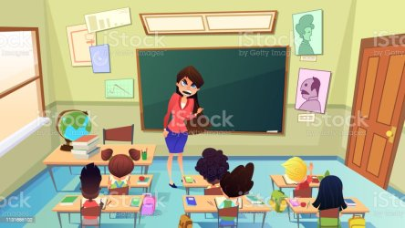 34 Cartoon Of Teacher Screaming At A Student Illustrations Royalty Free Vector Graphics & Clip Art iStock