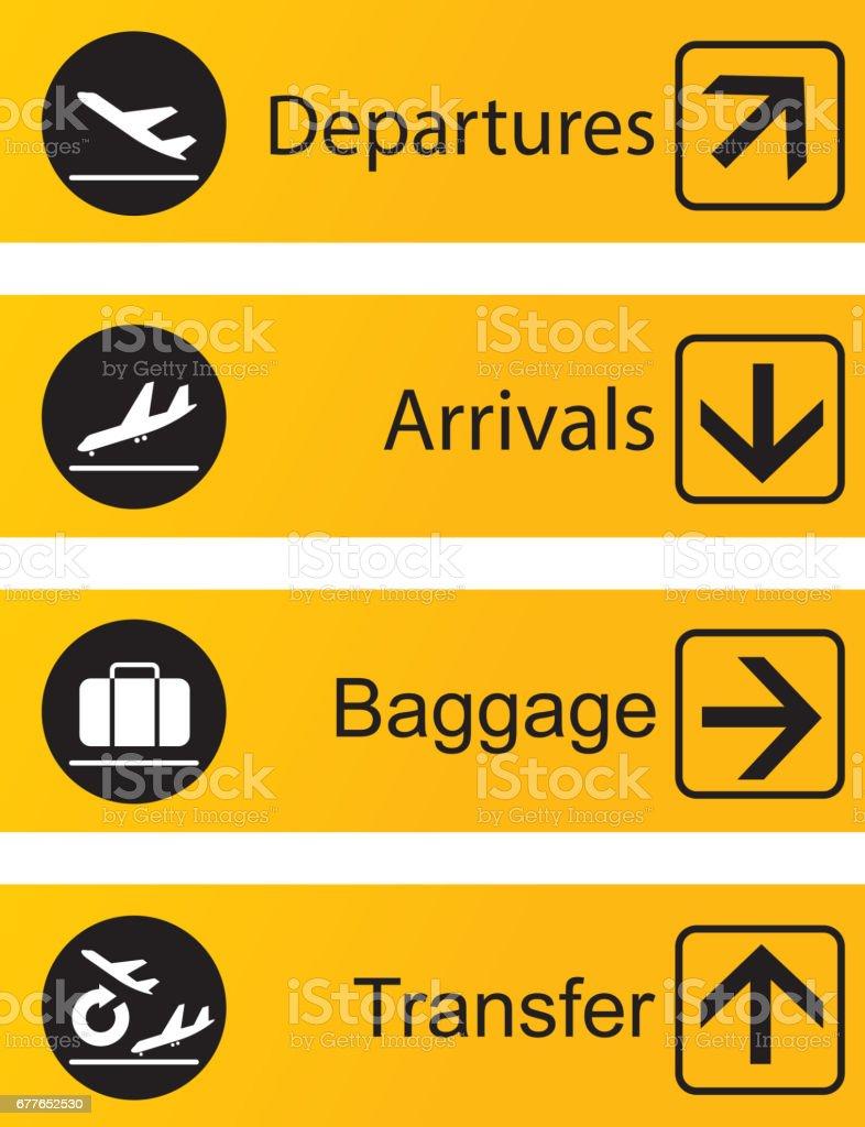 best arrival departure board