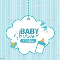 Baby Shower Design Stock Vector Art & More Images of ...