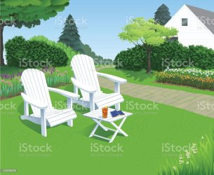 30 964 Backyard Illustrations Royalty Free Vector Graphics & Clip Art iStock