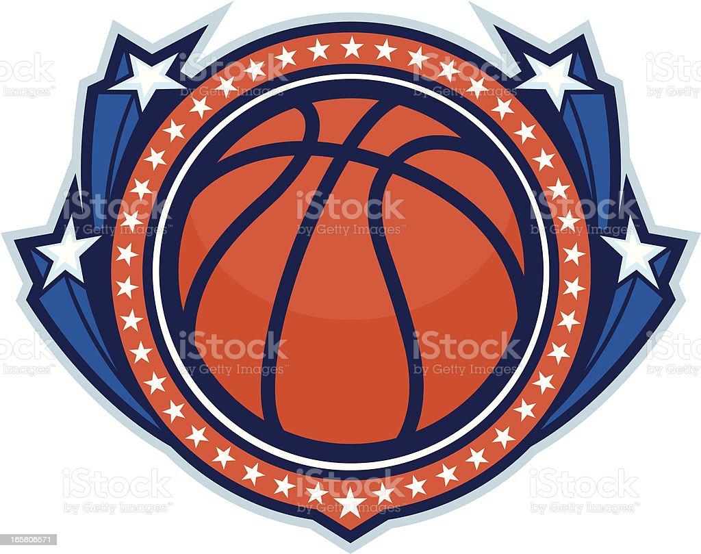 royalty free basketball