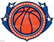 basketball design stock vector