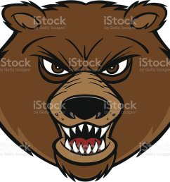 bear mascot royalty free stock vector art [ 1024 x 875 Pixel ]