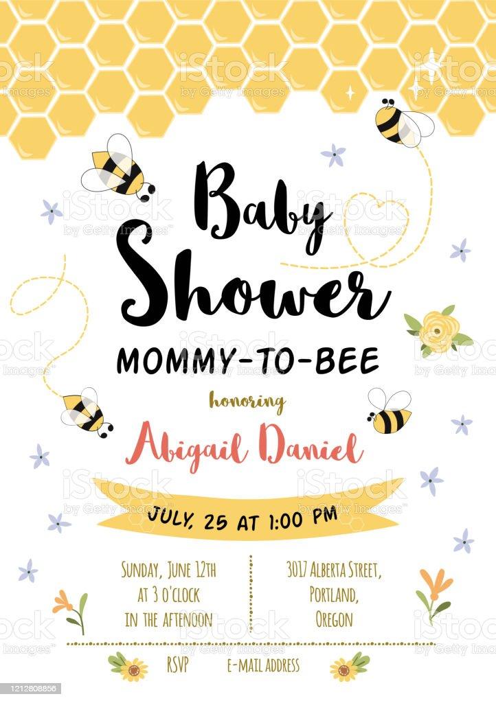 Baby Shower Clip Art Gender Neutral : shower, gender, neutral, Gender, Neutral, Shower, Illustrations, IStock