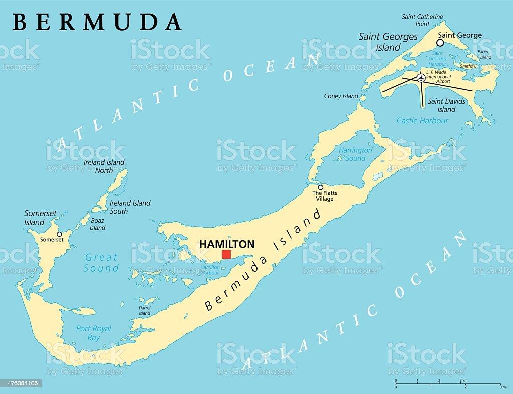 Royalty Free Bermuda Clip Art Vector Images