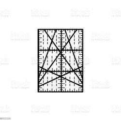 quilt block vector clip illustrations quilting ruler tool blocks