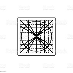 quilt block vector illustrations clip