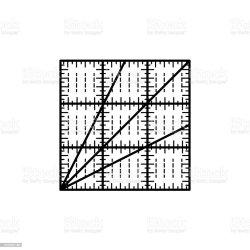 quilting quilt block vector clip illustrations line square ruler icon illustration vectors clipart dreamstime