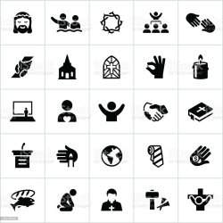 13 734 Church People Illustrations Royalty Free Vector Graphics & Clip Art iStock