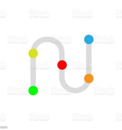 block cord illustration element of optometry icon for mobile concept and web apps colored [ 1024 x 1024 Pixel ]