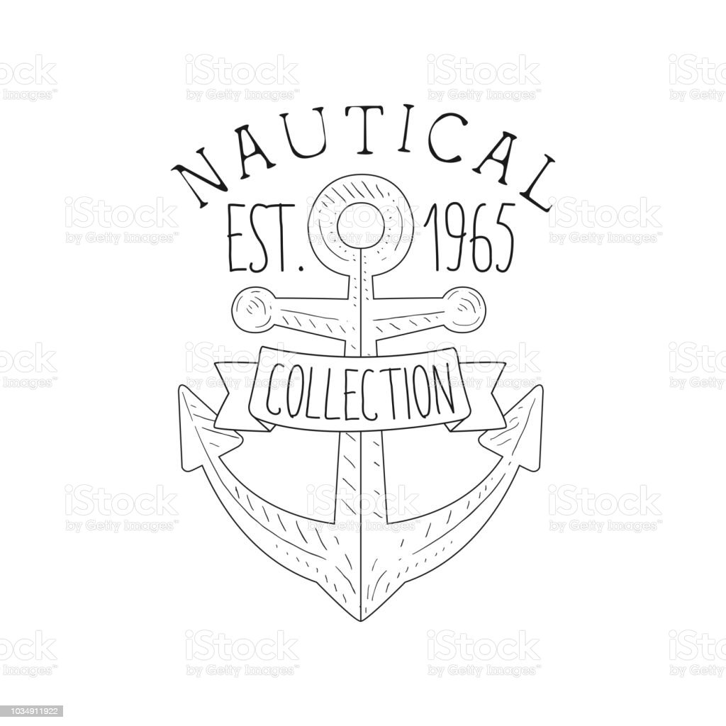 Boat craft template