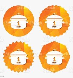 boil 1 minute cooking pan sign icon stew food ilustraci n de boil 1 [ 1024 x 1024 Pixel ]
