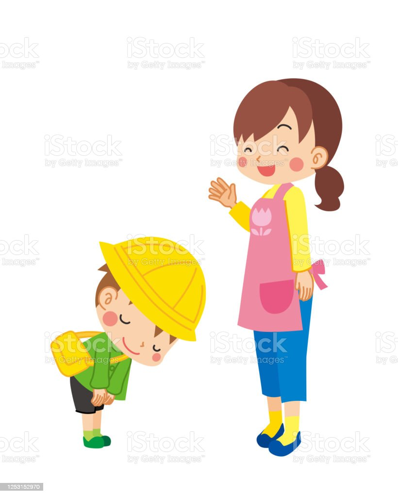 Clip Art Childcare : childcare, Childcare, Workers, Illustrations, IStock