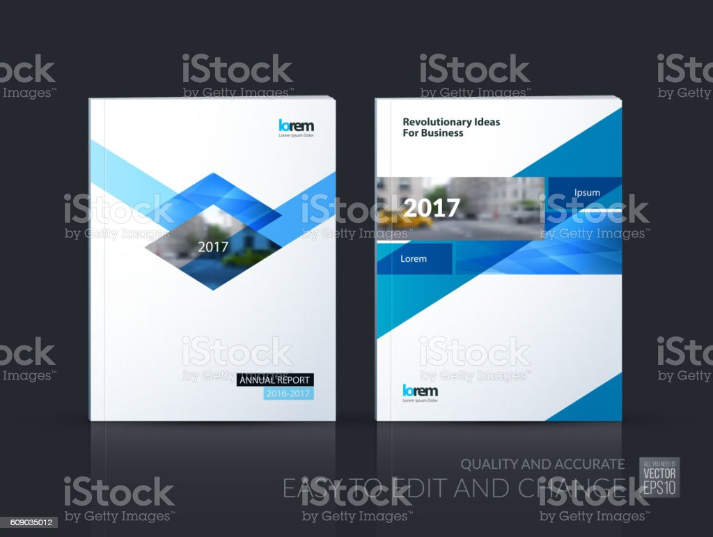 Brochure Template Layout, Cover Design Annual Report, Magazine,  Royalty-Free Brochure Template