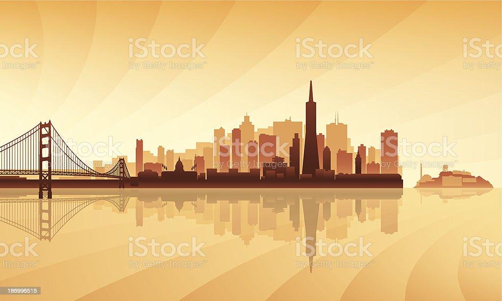 best san francisco skyline