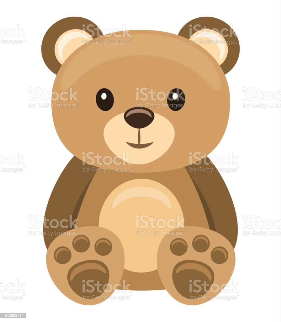best teddy bear illustrations