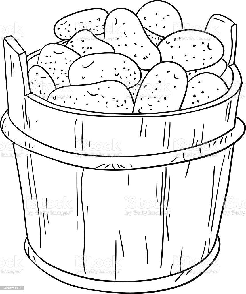 Kartoffeln Im Eimer. kartoffeln im eimer anbauen so klappt
