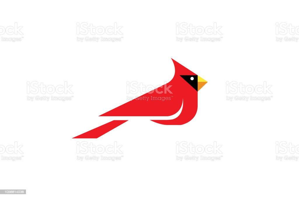 cardinal clip art vector