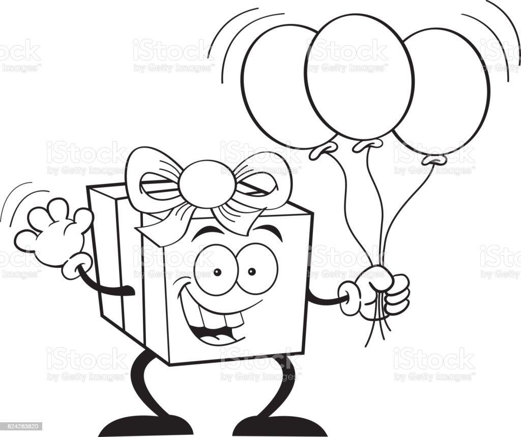 36 Luftballon Zum Ausmalen - Besten Bilder von ausmalbilder