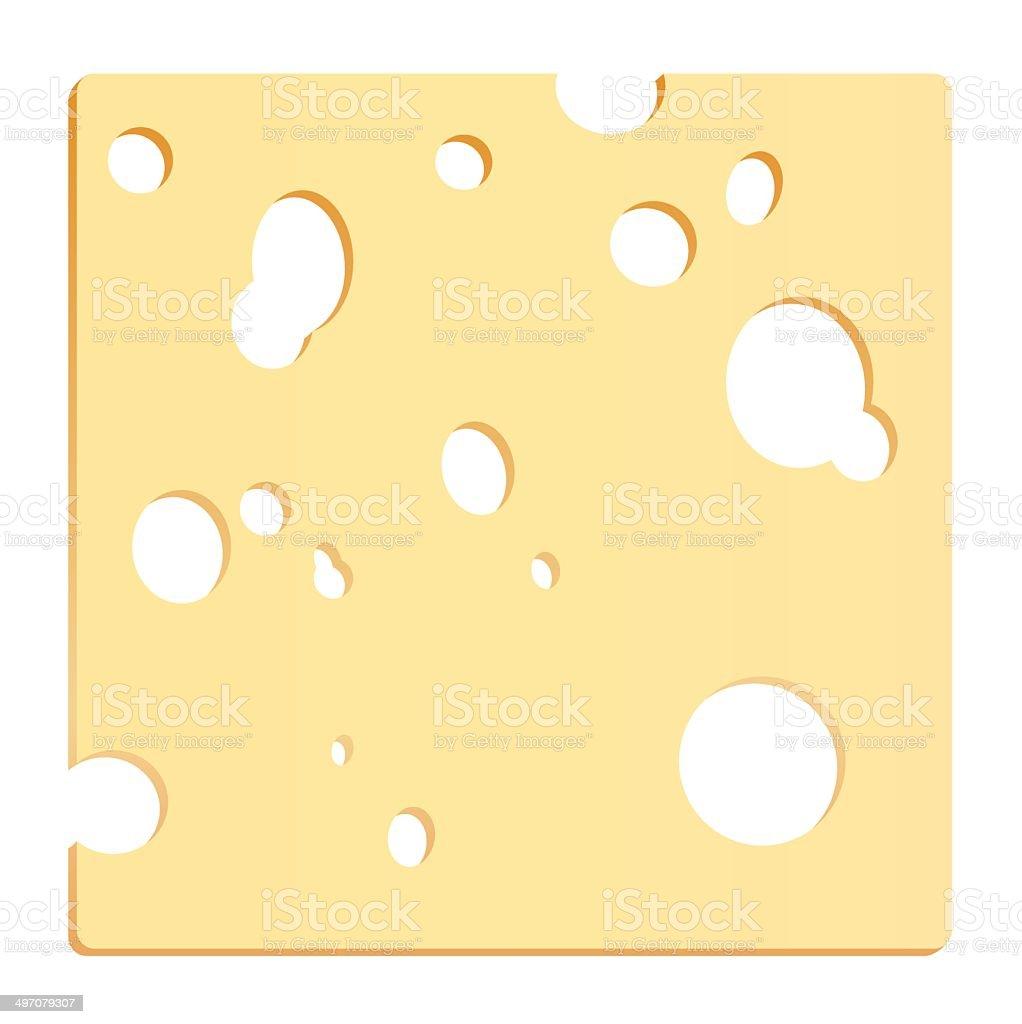 swiss cheese illustrations
