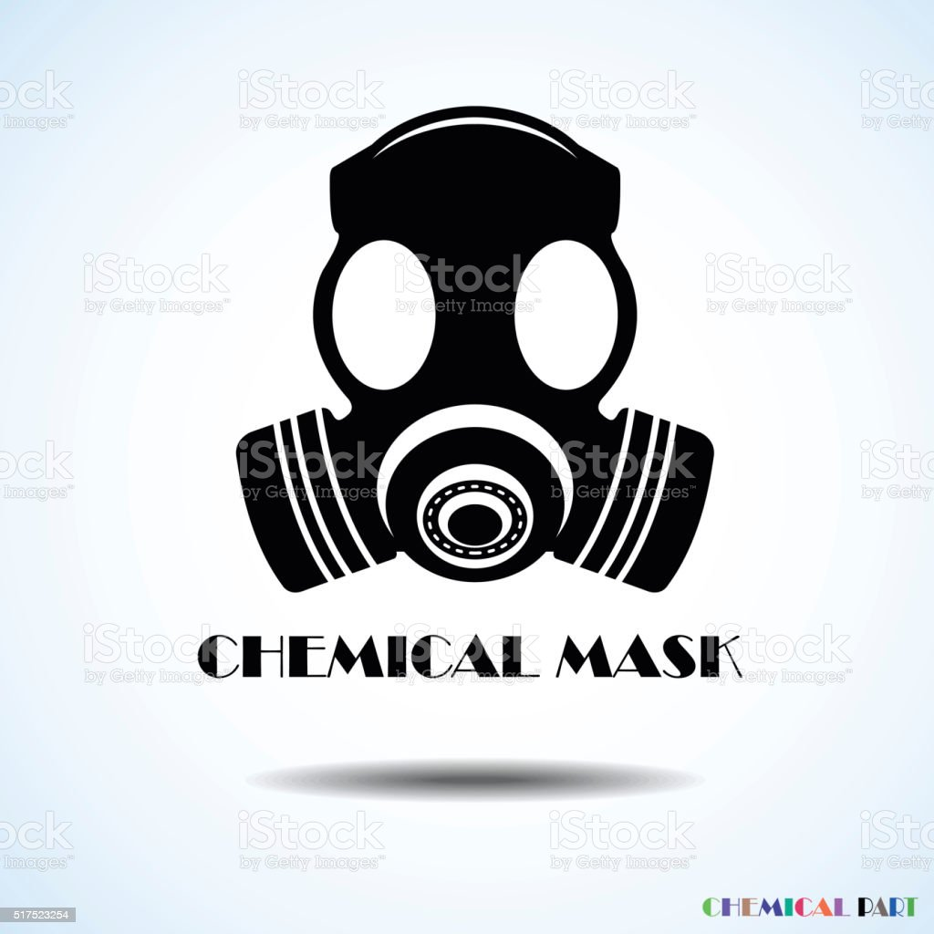 Chemical Mask Stock Vector Art & More Images Of Armed