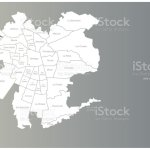 Chile Map Santiago Chile In South America Country Map Stock Illustration Download Image Now Istock