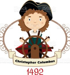 christopher columbus royalty free christopher columbus stock vector art amp more images of american [ 1024 x 889 Pixel ]