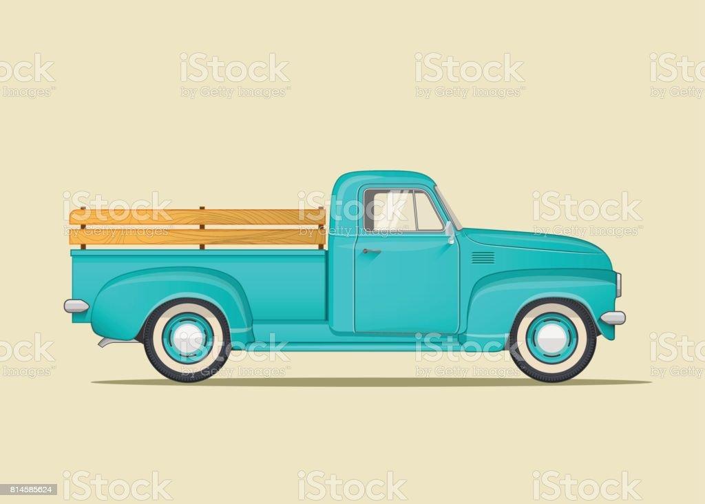 royalty free truck clip art