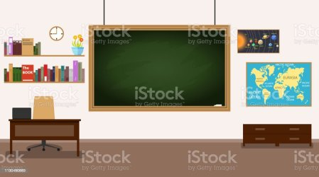84 384 Classroom Illustrations Royalty Free Vector Graphics & Clip Art iStock