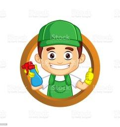 servicio de limpieza clipart cartoon mascot ilustraci n de servicio de limpieza clipart cartoon mascot y m s [ 1023 x 1024 Pixel ]