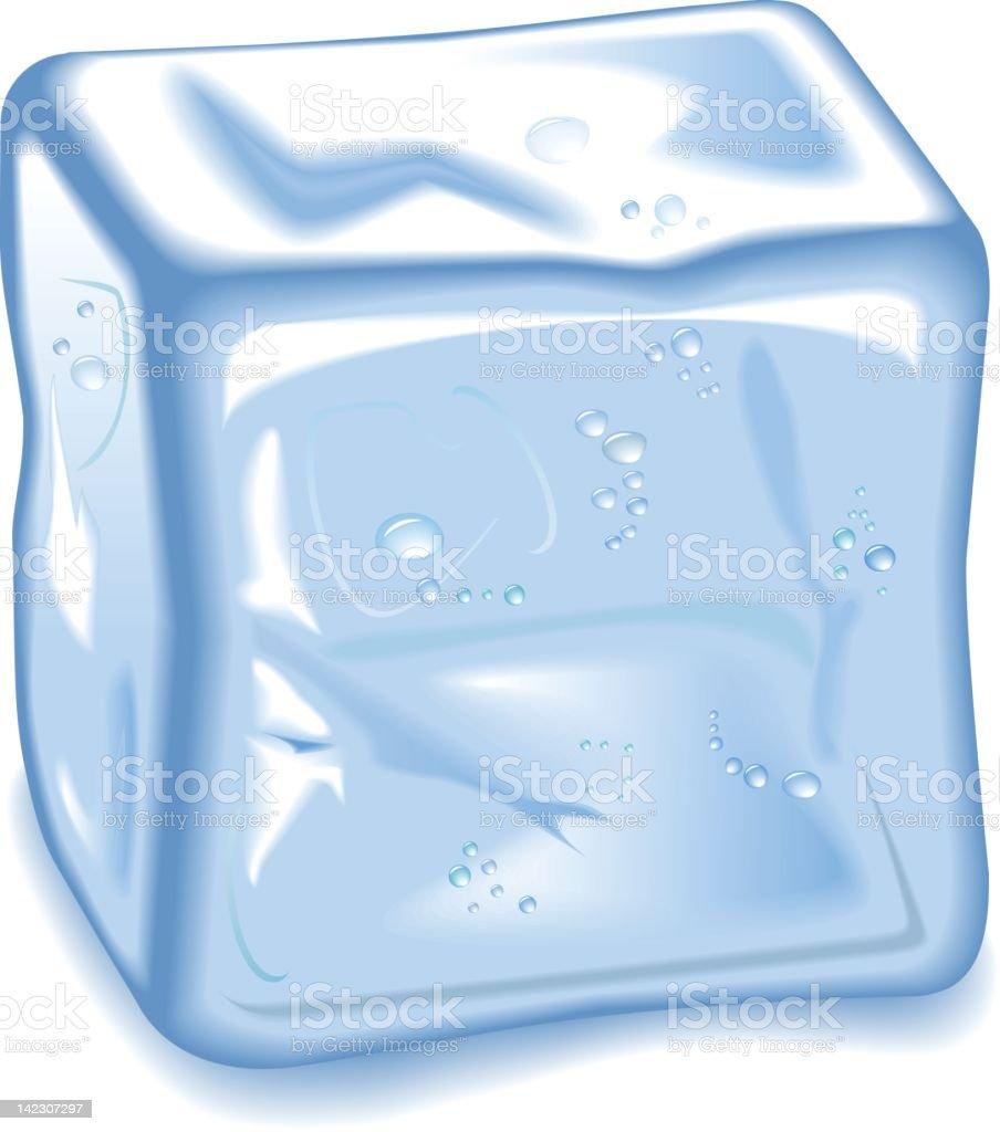Funny Cube Clip Art Ice