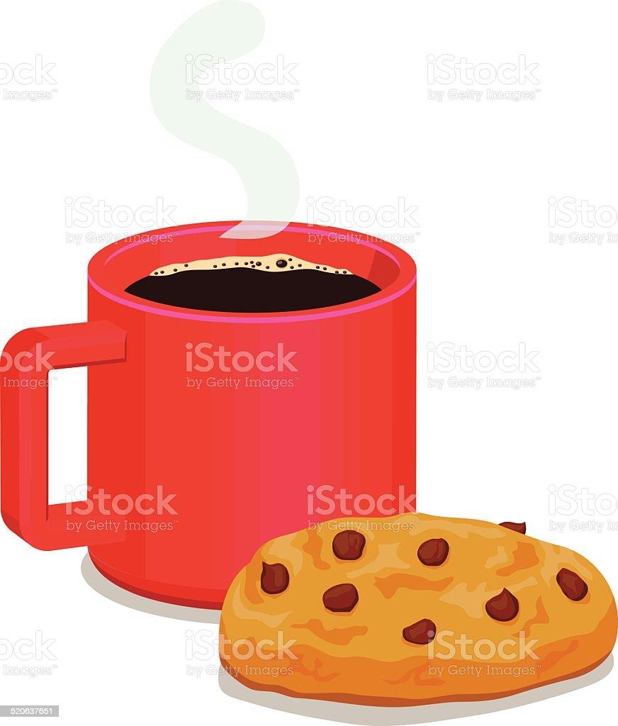 royalty free hot chocolate