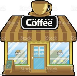 coffee clipart vector clip cafe illustration illustrations graphic similar cup istockphoto