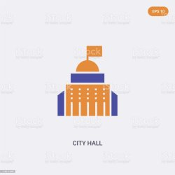 meeting council vector illustrations hall clip icon returned zero sorry results sign