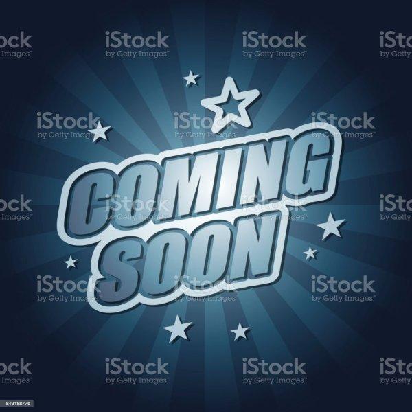 Coming Banner Stock Vector Art & Of