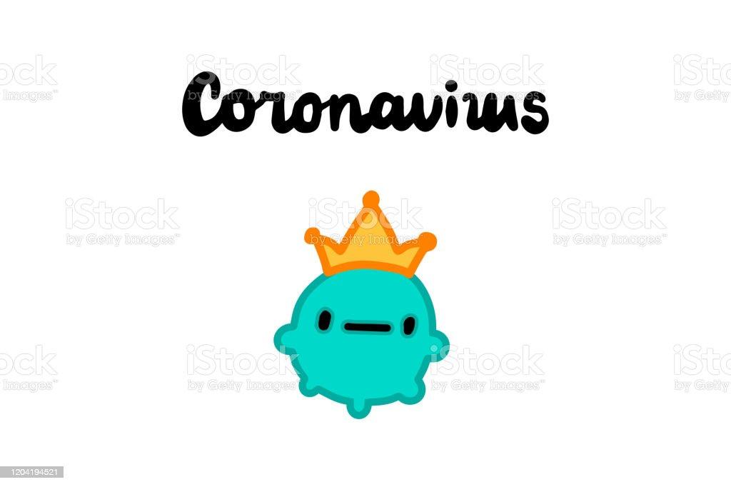 Imagenes Del Corona Virus Para Dibujar Faciles