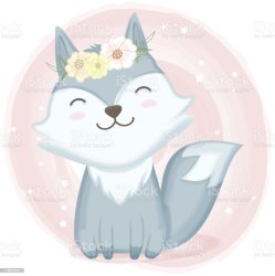 175 Wolf Love Drawing Illustrations Royalty Free Vector Graphics & Clip Art iStock