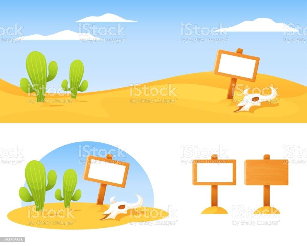 sand dune illustrations royalty-free