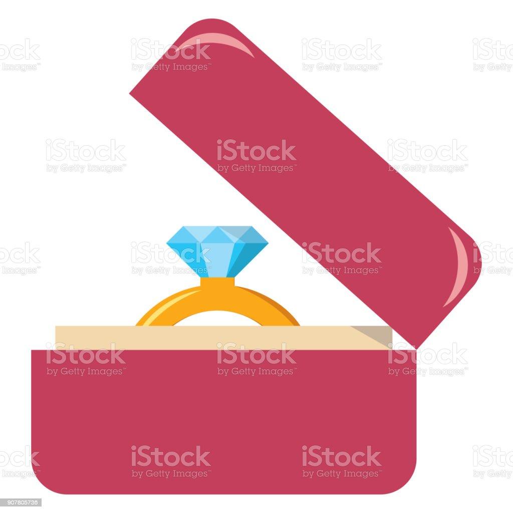 best engagement ring box