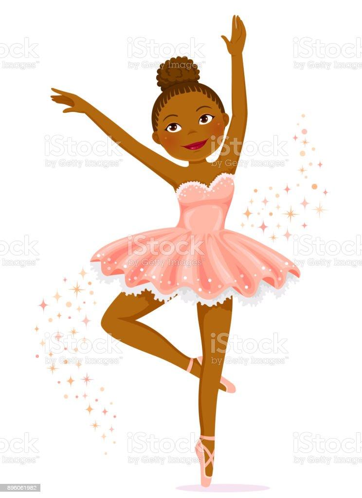 best african american ballerina