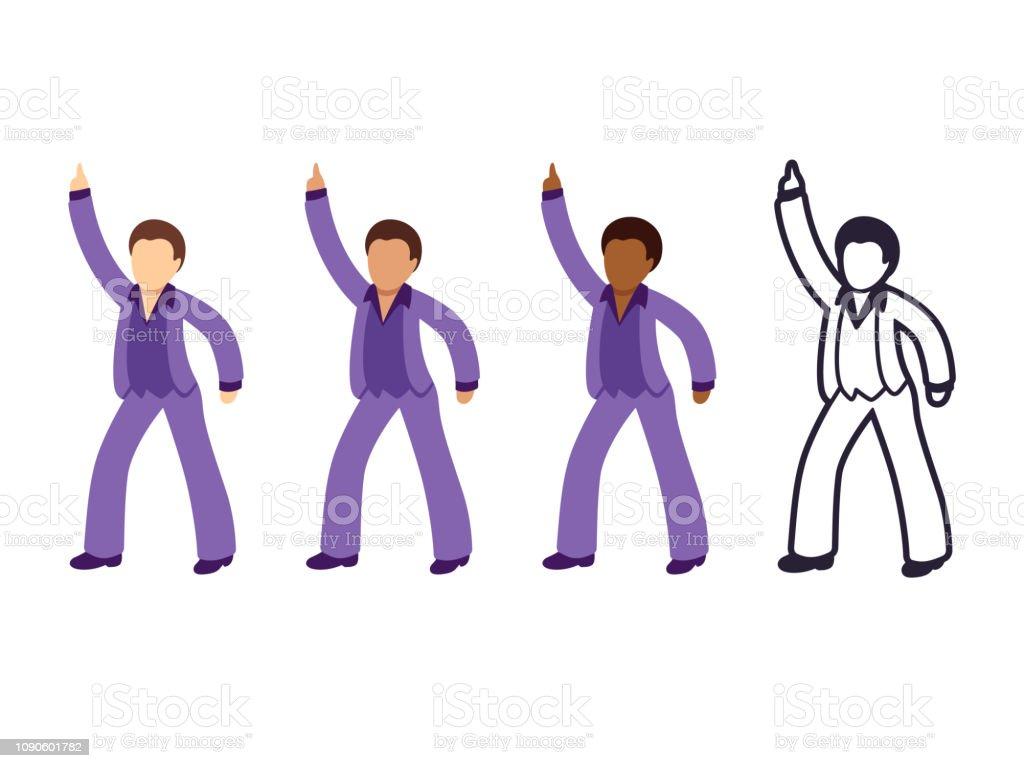 best dancing emoji illustrations