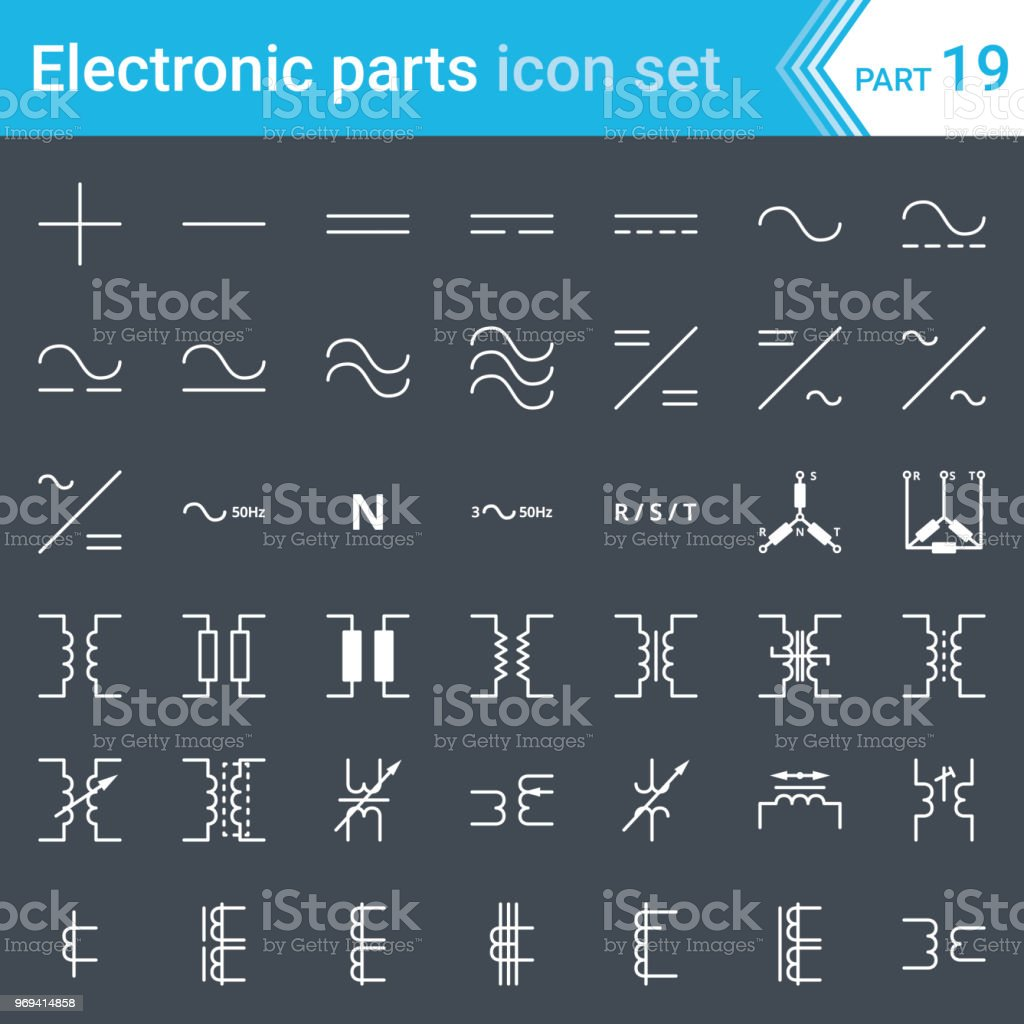 Industrial Wiring Diagram Symbols