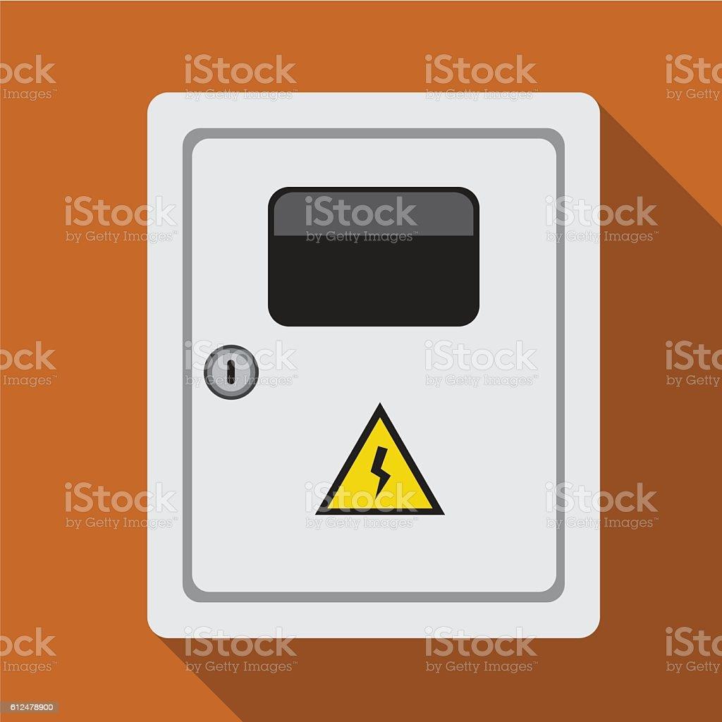 Panel Wiring Symbols