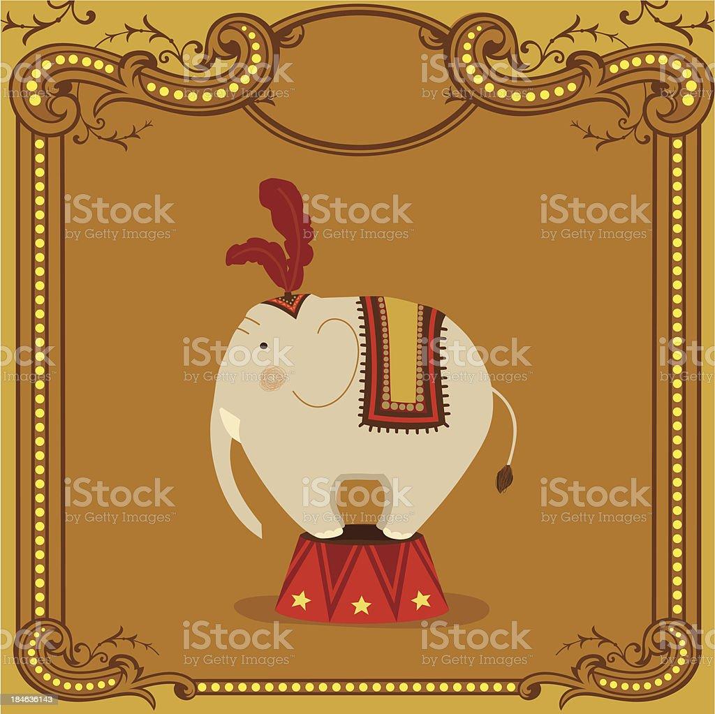 Royalty Free Elefante Clip Art Vector Images