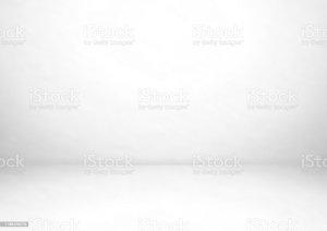 empty gray display studio montage