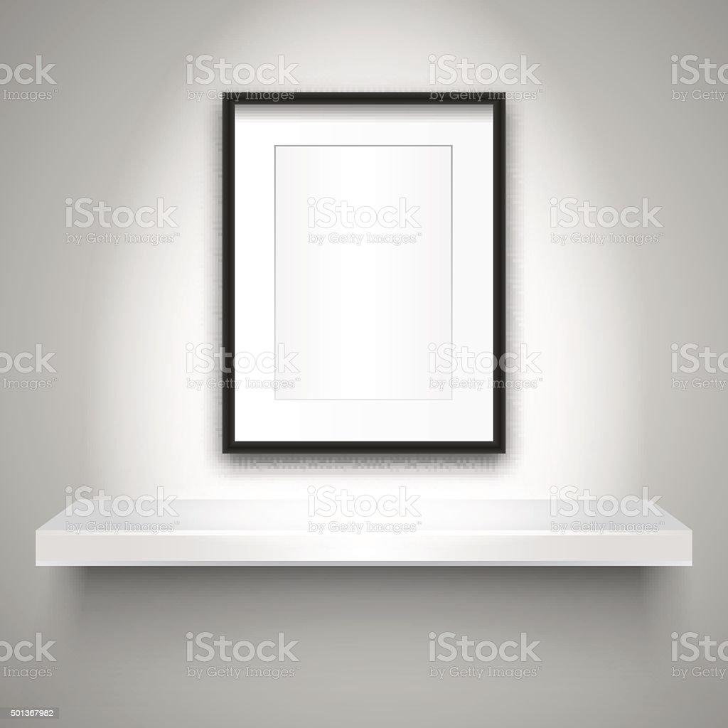 Regal An Der Wand Finest Hjky Photo Frame Wall Set Zoll Zoll Zoll Rahmen Aus Holz Wand With