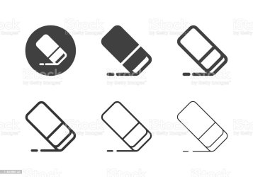 Rubber Eraser Clip Art Free Download