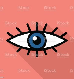 eye icon royalty free eye icon stock vector art amp more images of abstract [ 1024 x 1024 Pixel ]