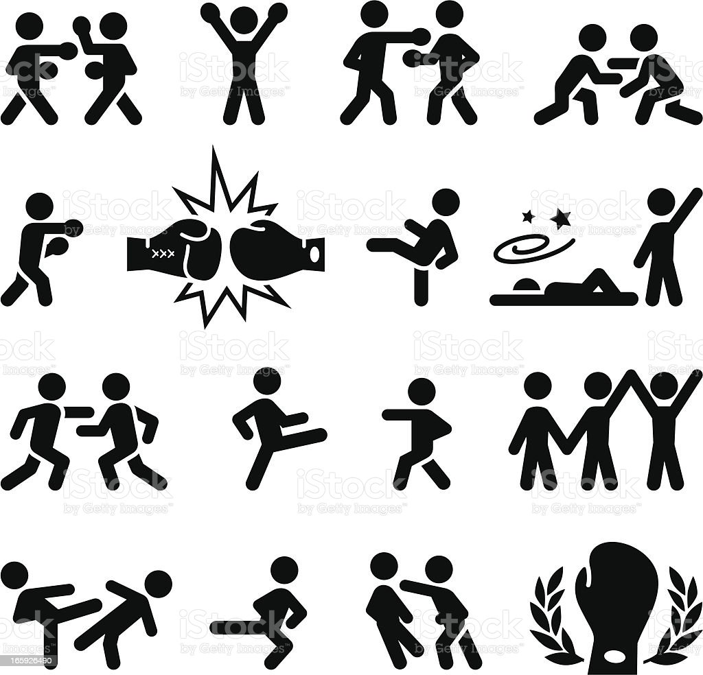 Boxing Gloves Clip Art. Diagrams. Wiring Diagram Images