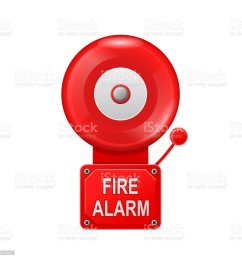 fire alarm system alarm metall bell public place fire equipment royalty free [ 1024 x 1024 Pixel ]